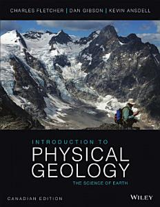 Introduction to Physical Geology  Canadian Edition Book