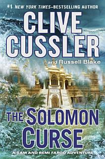 The Solomon Curse Book