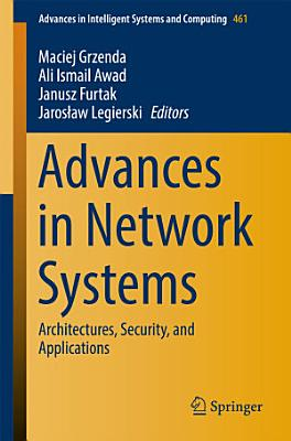 Advances in Network Systems PDF