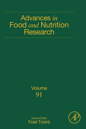 Advances in Food and Nutrition Research PDF