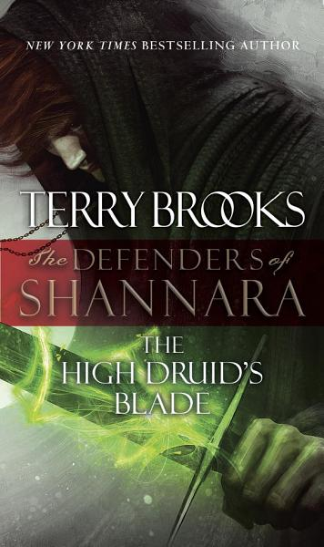 Download The High Druid s Blade Book