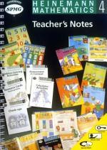 Heinemann Maths 4 Teacher's Notes