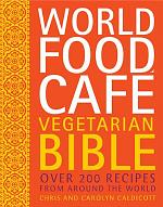 World Food Cafe Vegetarian Bible