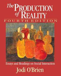 The Production Of Reality Book PDF