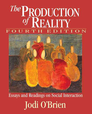 The Production of Reality PDF