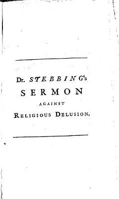 A Caution Against Religious Delusion