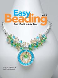 Easy Beading Vol  7 PDF
