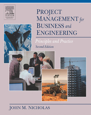Project Management for Business and Engineering PDF