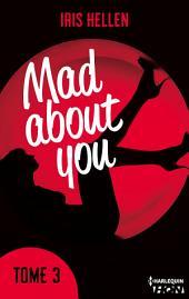 """Mad About You -: Vous avez aimé """"Calendar Girl"""" ? Vous aimerez """"Mad about You"""""""