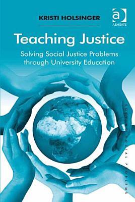 Teaching Justice