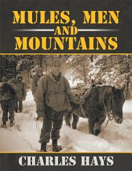Mules  Men and Mountains PDF