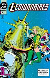 Legionnaires (1994- ) #4