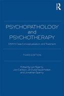 Psychopathology and Psychotherapy PDF