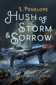Hush of Storm   Sorrow Book