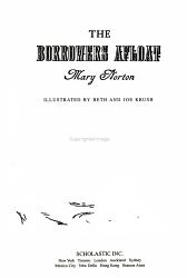 The Borrowers Afloat PDF