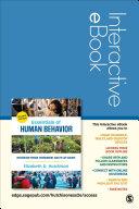 Essentials of Human Behavior  2e Interactive EBook PDF
