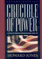Crucible of Power PDF