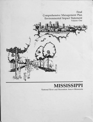 Mississippi National River and Recreation Area  Minnesota PDF