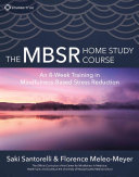 The Mbsr Home Study Course Book PDF