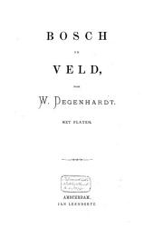 Overal: Volume 1