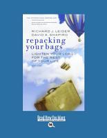 Repacking Your Bags PDF