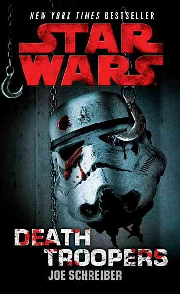 Download Death Troopers Book