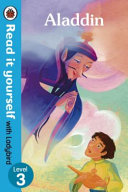 Read It Yourself with Ladybird Aladdin, Level 3