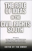 The Role of Ideas in the Civil Rights South PDF