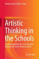 Artistic Thinking in the Schools PDF