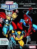 Marvel Super Heroes PDF