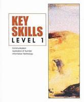 Key Skills Level 1 PDF