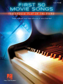 First 50 Movie Songs You Should Play on the Piano PDF