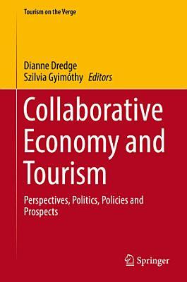 Collaborative Economy and Tourism