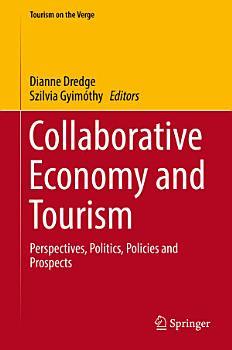 Collaborative Economy and Tourism PDF