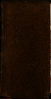 Biblia sacra Vulgatae editionis Sixti V pont. M. jussu recognita et Clementis VIII authoritate edita: Volume 4