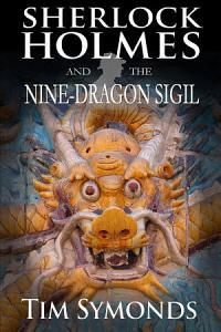 Sherlock Holmes and The Nine Dragon Sigil Book