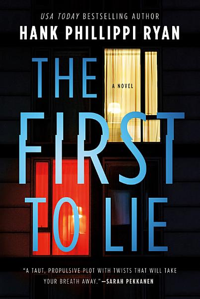 Download The First to Lie Book