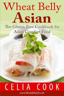 Wheat Belly Asian Book PDF