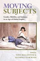 Moving Subjects PDF