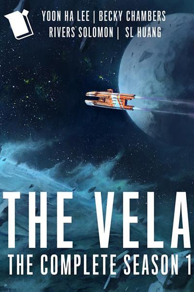 The Vela: The Complete Season 1