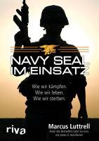 Navy SEAL im Einsatz PDF