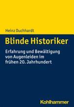 Blinde Historiker PDF
