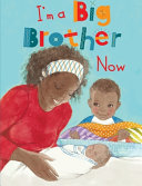 I M A Big Brother Now Book PDF