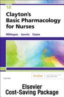 Clayton s Basic Pharmacology for Nurses   Study Guide PDF