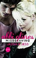 Misbehaving   Jason und Jess PDF
