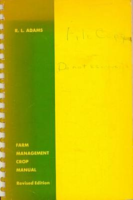Farm Management Crop Manual
