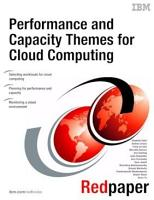 Performance and Capacity Themes for Cloud Computing PDF