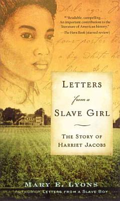 Letters from a Slave Girl PDF