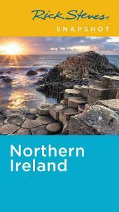 Rick Steves Snapshot Northern Ireland: Edition 5