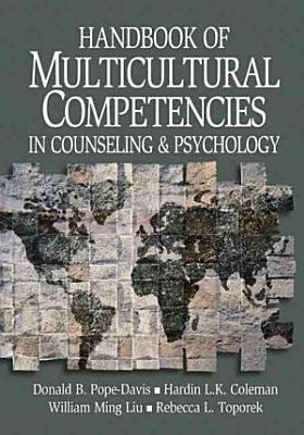 Handbook of Multicultural Competencies in Counseling and Psychology PDF